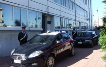 Villa San Giovanni (RC): sequestro di marijuana e arma clandestina, arrestato allevatore