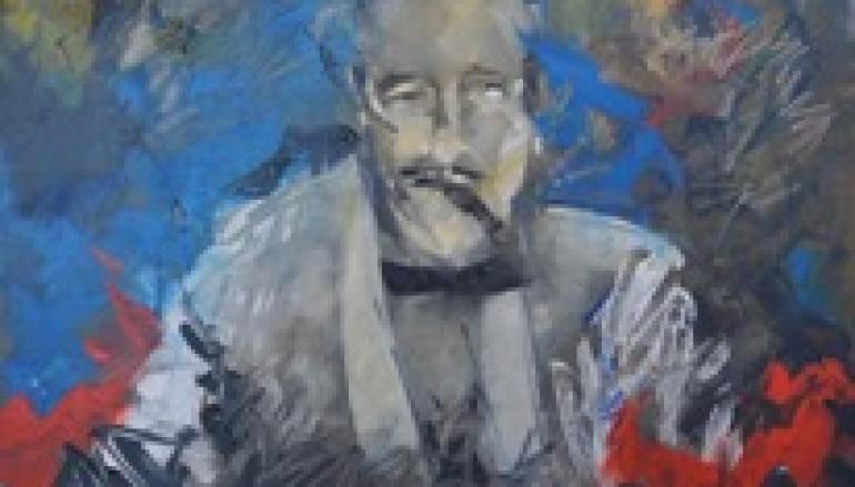 Al MACA  di Acri (CS) la mostra di Francesco Toraldo