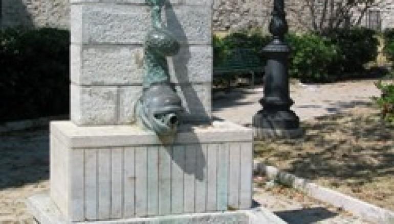 Reggio Calabria, Presentato alla Procura un esposto per la sparizione della fontana di Piazza Castello