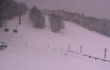 MeteoWeb: di nuovo online la WebCam di Camigliatello Silano, prevista neve nei prossimi giorni