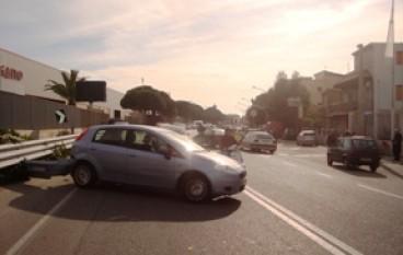 Motta San Giovanni (RC), Ennesimo grave incidente sulla SS 106