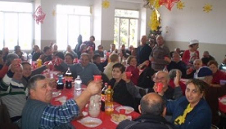 Gagliato (CZ), l'Amministrazione Comunale festeggia gli anziani