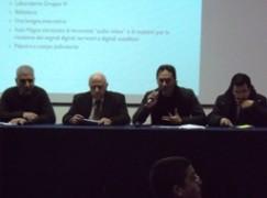 Melito di Porto Salvo (RC), presentazione Pon al liceo classico
