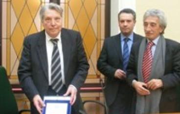 """Reggio calabria, presentazione associazione """"Azzurro Italia"""", movimento per il territorio e la vita"""