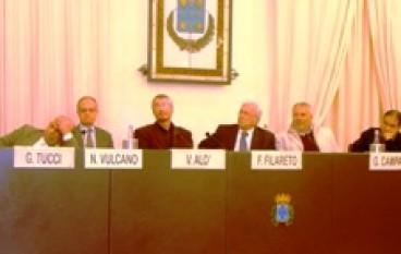 """Rossano (CS), presentato il libro di Alò """"Il capolarato nella tarda modernità"""""""