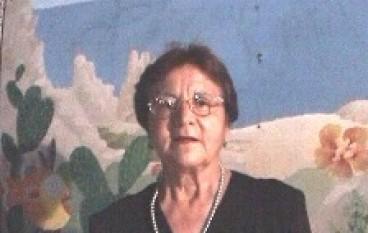 Cosenza, la scomparsa della poetessa Rita De Luca Bagnato