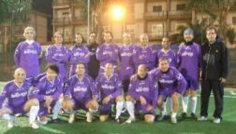 CSI Reggio Calabria, risultati calcio a 11 over 45