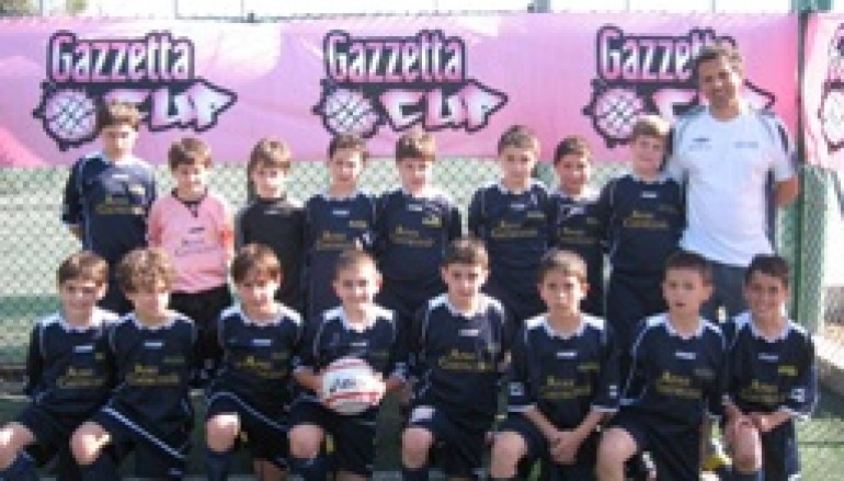 CSI Reggio Calabria, strepitoso successo per i Campionati Giovanili di Calcio, 116 le squadre iscritte