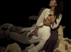 "Reggio Calabria, successo per ""Teatro per te"""
