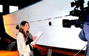 Domenica 30 gennaio, Pianeta Mare di Rete 4 in onda da Cariati (CS)