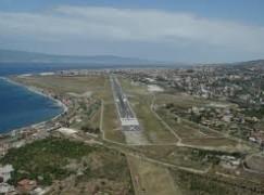 Sconti Alitalia per gli aeroporti calabresi