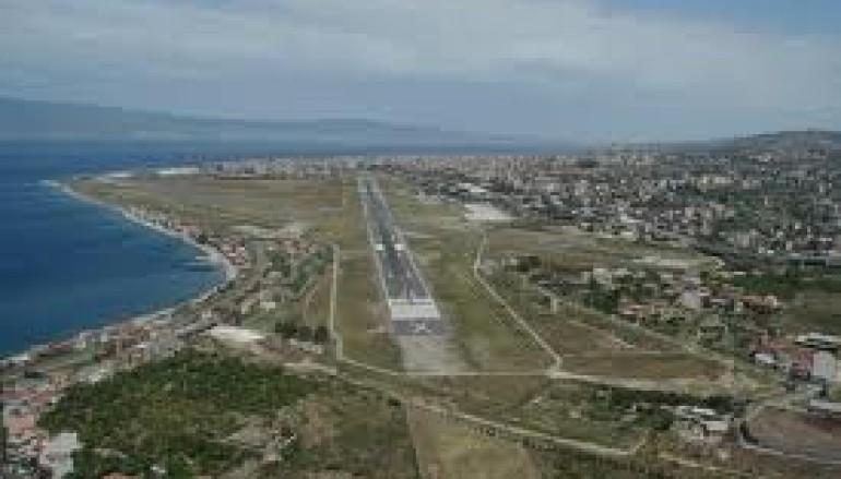 Scopelliti soddisfatto per i nuovi voli di Air Malta e Eagles Airlines da e per la Calabria.