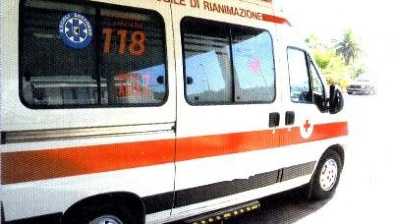 Fratello e sorella morti in incidente a Cirella (CS), padre ha infarto ed è grave