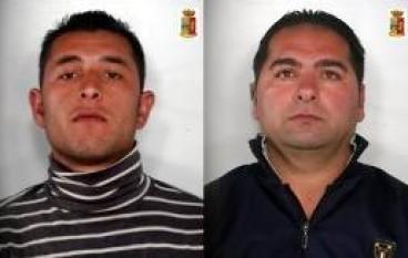 Palmi (RC), due arresti per furti su cantieri A3 Sa-Rc