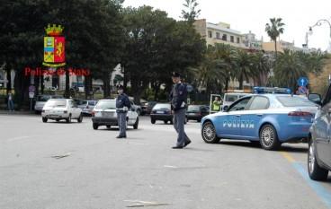 Reggio Calabria, un arresto e due denunce della Polizia