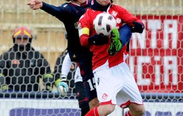 Piacenza vs Reggina 3-2