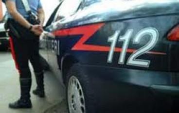 Cosenza, nascondevano pneumatici vecchi sotto il terreno, arrestati