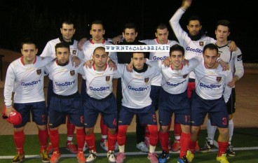 Coppa Italia, Futsal Melito-Ennese 2-1
