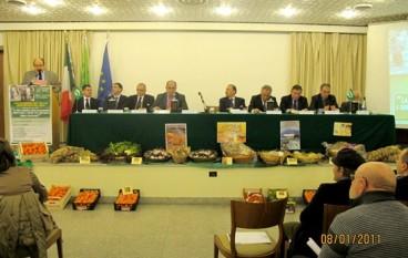 Le richieste della Cia Calabria in III Commissione consiliare