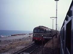 Associazione Comuni Area Grecanica aderisce alla mobilitazione in difesa della linea ferroviaria ionica