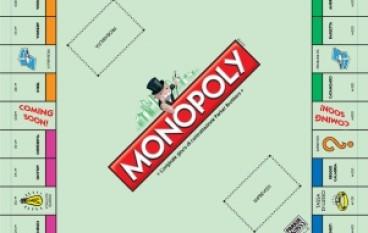 "Reggio Calabria, in arrivo ""Monopoly on tour"""