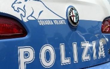 Reggio Calabria, arrestato georgiano