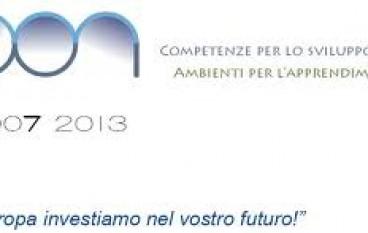 Istituto secondario di primo grado Corrado Alvaro di Melito, Bando selezione personale docente ed ATA