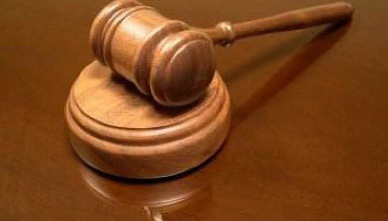 Vibo Valentia, ex presidente sezione Tribunale Vibo condannata a 14 anni