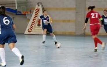 CSI femminile C5, Sporting Locri-Number One Galati 5-3
