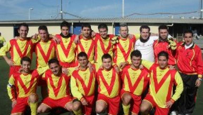 CSI Reggio Calabria, risultati e classifica del Calcio a 7