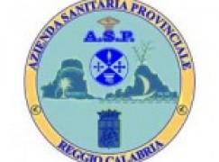 ASP Reggio Calabria, reintegrata la Squillacioti