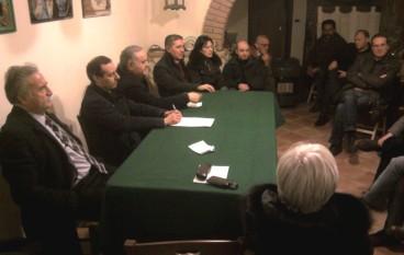 Provincia di Reggio Calabria, ammodernamento strada Archi-Ortì