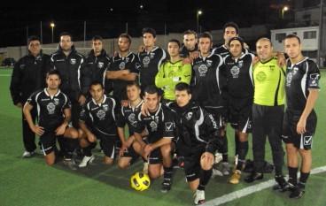Uisp Reggio Calabria, torneo di calcio a 11 libero