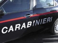Stignano (Rc), insegnante minaccia studenti con cartucce