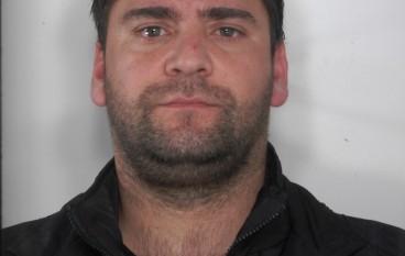 Palmi (RC), arrestato 32enne per detenzione illecita di droga