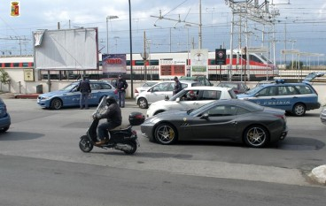 Reggio Calabria, potenziamento del controllo del territorio nel centro cittadino