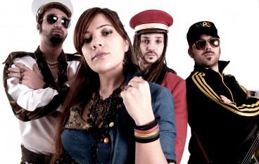 Musica, I Marvanza Reggae Sound tentano la scalata al palco dell'Heineken Jammin Festival
