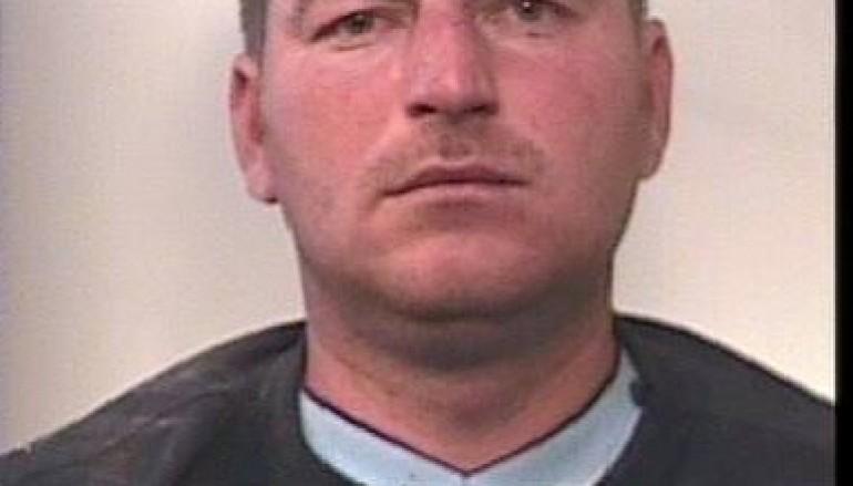 Ferruzzano (RC), arrestato romeno perché ha ferito suo coinquilino