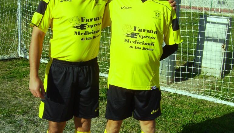 Campionato Amatoriale L.N.D. Girone I, Amatori Chorio-Nuovo San Pantaleone 4-4