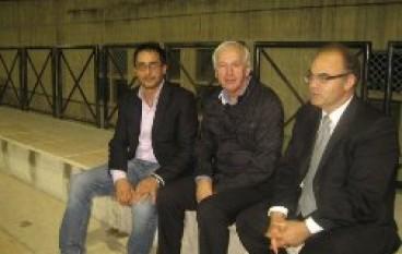 La nuova sfida del CSI Reggio Calabria: un gruppo sportivo in ogni parrocchia