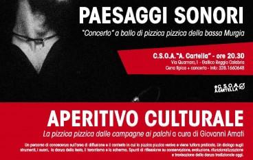 Calabria, Musica in Rete. Ciclo di incontri, seminari e laboratori su musica e canto