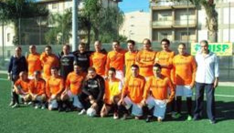 Uisp Reggio Calabria, Torneo over 40 calcio a 11: risultati ultimo turno