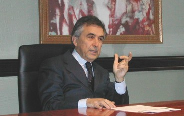 Cosenza, nota del Presidente degli industriali cosentini Pastore
