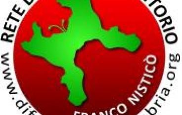 """Rete per la Difesa del Territorio Franco Nisticò: """"Il danno a Pianopoli è fatto"""""""