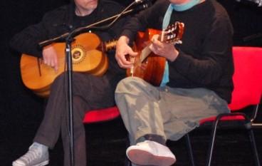 Musica, è in preparazione la nuova tournèe e il cd di Sandro Sottile