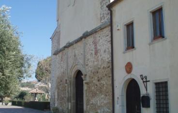Angela Napoli, Interrogazione a risposta scritta su Santuario di Sant'Umile di Bisignano (CS)