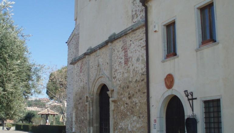 Bisignano (CS), è passato già un anno e la situazione al Santuario di Sant'Umile è rimasta uguale