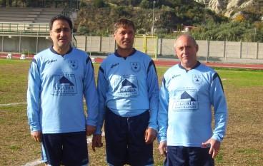 Campionato amatoriale L.N.D. girone I, Nuovo San Pantaleone-Virtus Pallica 2-2