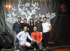 Mimmo Cavallaro e i TaranProject, le date dei prossimi concerti