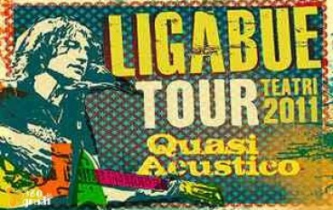 Reggio Calabria, in attesa del concerto di Luciano Ligabue al Teatro Cilea